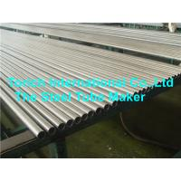 Quality Welded Precision Steel Tubes EN10305-2 +C +LC +SR +A +N Precision Steel Pipe for sale