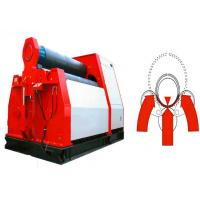 China NC Control Plate Bending Machine W11s Series For Copper / Aluminum / Alloy on sale