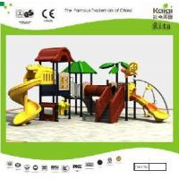 China Outdoor Playground Tree Room Series (KQ9034A) wholesale