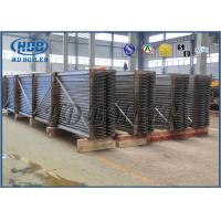 China Boiler Parts Carbon Steel Boiler Economizer for Thermal Power Plant Coal-fired Boilers wholesale