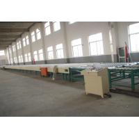 Buy cheap Horizontal Continuous Polyurethane Sponge Foam Production Line for Furniture and Pillow from wholesalers