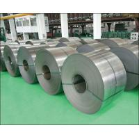 China DC02 DC03 DC04 Cold Roll Steel Coil High Precision Excellent Mechanical Property wholesale