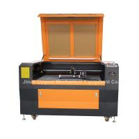 Beer Glass Co2 Laser Engraving Machine with 1200*900mm Working Area UG-1290L