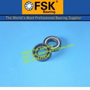 China Si3N4 Miniature Full Ceramic Ball Bearings 603 604 605 606 607 608 Skateboard Bearings wholesale