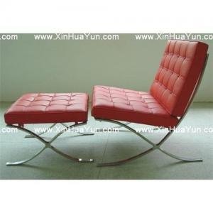 china modern furniture manufacturer oem manufacturer barcelona chair
