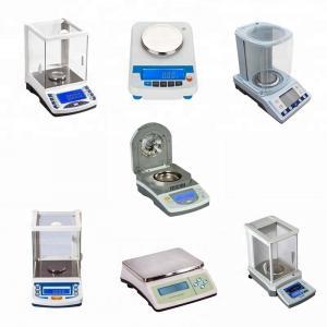 China NOVO Precision Balance Scales , Digital Beam Balance ABS-K Customized Size wholesale