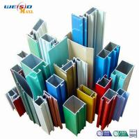 Extrusion Structural frame Aluminium Alloy Profile for window and door