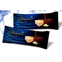Buy cheap Customized Printing Laminated Plastic Bags for Chocolate Package from wholesalers