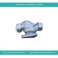 Quality Valve body precision investment casting CNC machining capacity electro polished for sale