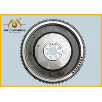 China 350 Mm ISUZU Flywheel For FSR 6HH1 8943938490 25 KG High Performance wholesale