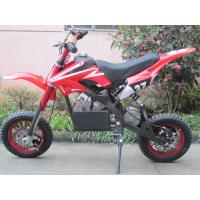 Quality 350w Electric Dirt Bike,24v,12A . disc brake.hot sale model good quality for sale