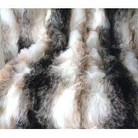China FAUX FUR for sell on sale
