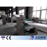China High Speed Plastic Thermoforming Machine For Take Away Fast Food Box wholesale