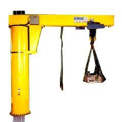 China free standing jib crane wholesale