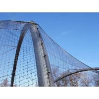 China Flexible Stainless steel X-Tend Wire Rope Mesh For Bird Netting on sale