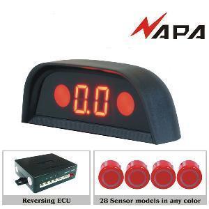 China Wireless Parking Sensor (HX-5004) on sale