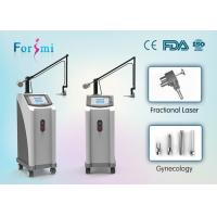 China Corherent fractional ablative laser resurfacing smartxide dot co2 laser skin-resurfacing treatment wholesale