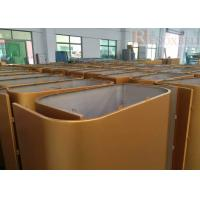 China Metal Aluminum Panel For Architectural Outdoor/ Indoor Decoration wholesale