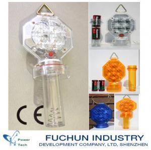 China Indicator Traffic Signal Light Sensor Solar Power Panel CE Certification wholesale