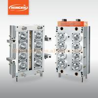 China wide mouth preform mould wholesale