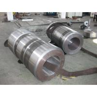 China Forged Step Steel Roller Forging 32Cr3Mo1V Of High Strength , Rolling Rod wholesale