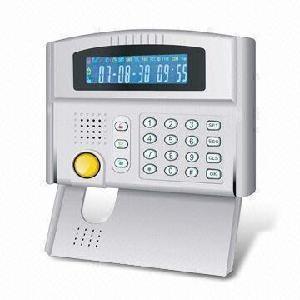 16 wireless zones Home Burglar Alarms, Personal, residential security