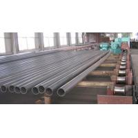 China Chemical Processing Plant Seamless Carbon Steel Boiler Tubes MTC / COC / ISO wholesale