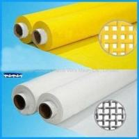 China 120T (300mesh) polyester screen printing mesh supplier on sale