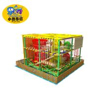 China The best choice rope climbing course/high adventure rope course on sale