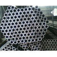 China High Pressure Boiler Tubes With Hot Rolled Carbon Steel , Sch40 Wall Thick wholesale