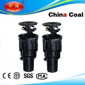 Wholesale plastic impulse sprinkler pop-up sprinkler from china suppliers