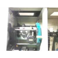 High Precision 5 Axis CNC Spring Forming Machine With Wire Rotation And Spinner