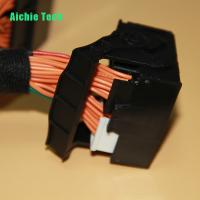 Quality Auto Accessories Car radio wiring harness for sale for sale