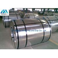 China High Strength Aluminum Zinc Cold Rolled Steel Coil GL With SGS Approvals wholesale