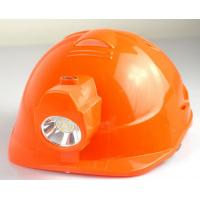 China LM-N High quality coal miner safety helmet with LED light for mining wholesale