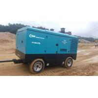 China Direct Diesel Driven Air Compressor Ingersoll Rand For Mineral Lubricated Oil wholesale