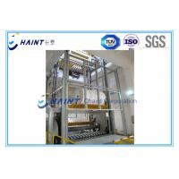China Chaint Paper Roll Handling Systems Automatic Control CE Certification wholesale