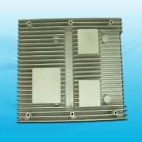 China High Speed Aluminum Heat - Dissipating Plate Electric Motor Spare Parts for GM Automotive wholesale