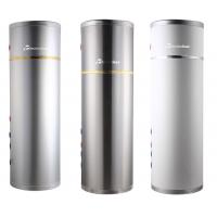 China 100L Residential Stainless Steel Free Standing Theodoor Heat Pump Water Tank wholesale