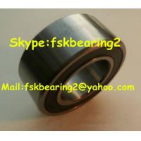 China Wheel Hub Bearing Air Conditioner Bearing 4606-3AC2RS 30mm x 47mm x 22mm wholesale