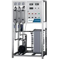China RO Water Filter Plant Machine , Customized Commercial Reverse Osmosis Machine wholesale
