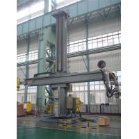 China Heavy Duty Wind Tower Welding Production Line with Column and Boom wholesale
