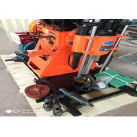 China 620KG Water Well Borehole Drilling Rig wholesale