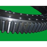 Buy cheap High Precision Big Gear Wheel Nonstandard High Precision Iron Motocross Gear by from wholesalers