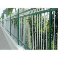 China Security Steel Wire Fencing Decorative , Pvc Coated Welded Wire Mesh Panels wholesale
