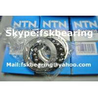 China Double - Direction 52406 38406 Thrust Ball Bearings 30mm × 70mm × 52mm wholesale