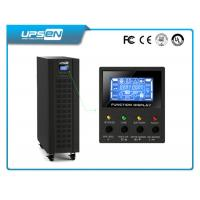 China 10KVA  - 30KVA DSP Technology Power Supply Online UPS for Marine Equipment wholesale