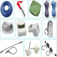 Quality Professional RF Optical Long Hard Security Tags For Retail Stores for sale