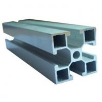 China 6005 , 6063 T5 Industrial Aluminium Profile / Assembly Line Profile  wholesale