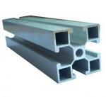 China 6005 , 6063 T5 Industrial Aluminium Profile / Assembly Line Profile  wholesale